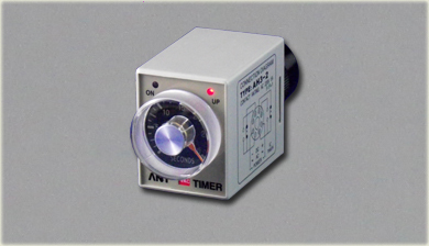 Ic Timer,Timer Switch,AH3-3