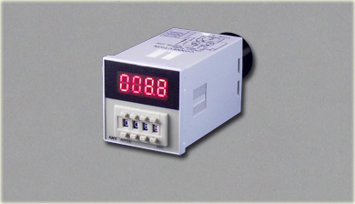 Digital Time Switch Relay AH5E-A
