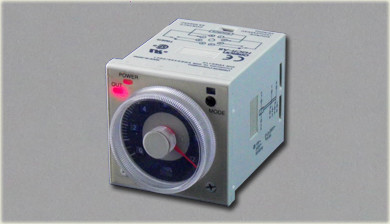 Miniature Time Relay H3CR-A8