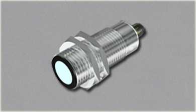 Long Distance Ultrasonic Sensor UB2000 30GM E5 V1