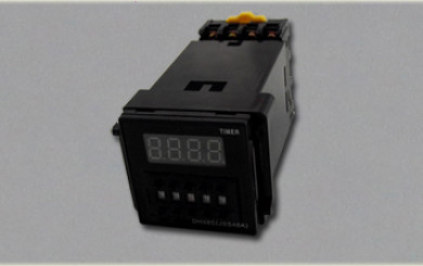 Solid State Time Relay,DH48S