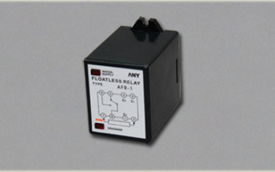 Floatless Relay AFR-1