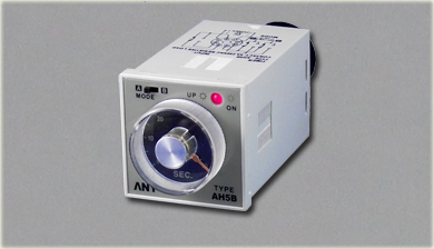 Time Relay,Timer Relay AH5B-1