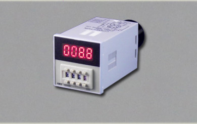 Digital Timer Switch Relay AH5E