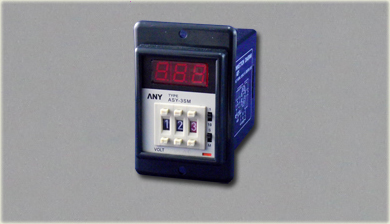 Digital Timer Relay ASY-3SM ASY-3MH