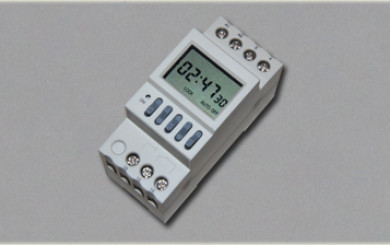 LCD Digital Programmable Time-Switch ATP1006-6