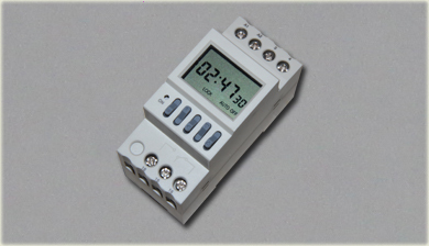 LCD Digital Programmable Time Switch ATP1006-6
