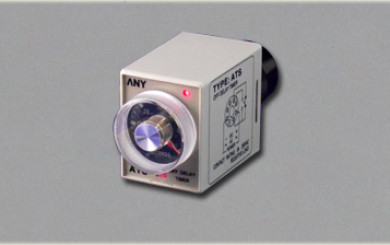 Off Delay Timer Relay ATS