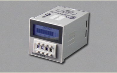 solid state digital timer relay H3CA