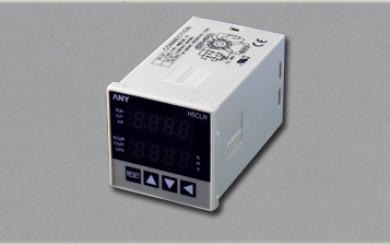 Multi-Voltage Digital Timer Relay H5CLR