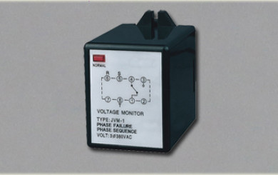 Phase Sequence Protection Relay JVM-1