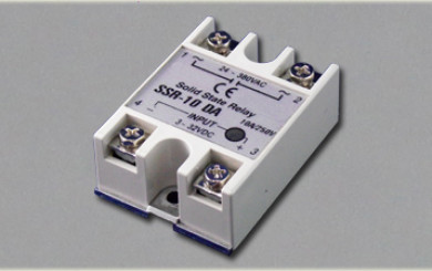 Solid State Relay and SSR Relay SSR-DA DC to AC