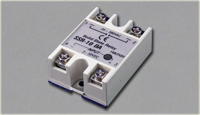 Solid State Relays,SSR-DA DC to AC