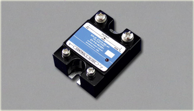 Solid State Relay,SSR-AAH 4B3991