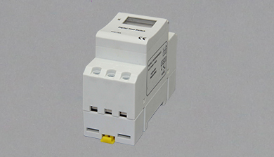 AHC15A LCD Weekly Programmable Timer Switch