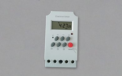 Digital Programmable Time Switch KG316T II