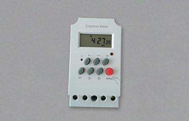Digital Programmable Time Switch KG316T II