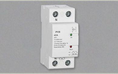 PV8 Voltage Protector