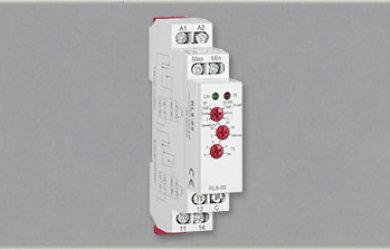 RL8-02 Control Relay Level Control Relay