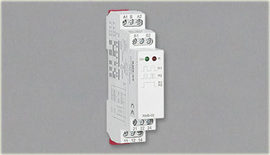RM8 Control Relay Memory and Latching Relay