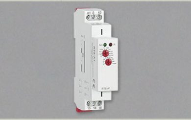 RT8-A1 Time Relay Single function Time relay