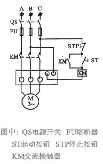 ANY-JD8 Motor protector